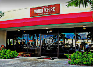 Wood & Fire Restaurant